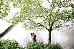 nancy   adam | engagement and wedding portraits | walt disney concert hall | pasadena city hall | bride & groom