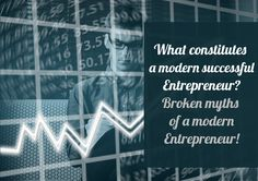 Nowadays, the perception, of how the life of a successful entrepreneur should look like is a bit skewed. Therefore, in this article, I'll break several important myths of a modern entrepreneur.  #success #entrepreneur #business #LiveYourDreams