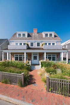 Coastal Home Interiors