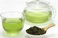 Ceai verde – Cura de slabire sanatoasa