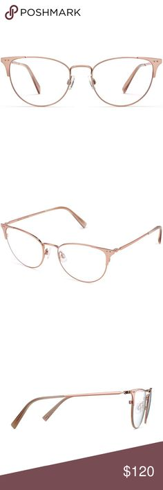 a39300cd89 NEW Warby Parker Ava Frames Brand new