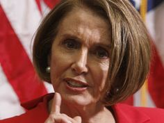 Nancy Pelosi: Republican Congressman Told Me GOP Does Not Care About Hungry Children In America3/9>>>>> And people believe this tripe!  Dems are getting desperate.