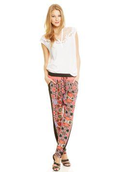 Rebecca Minkoff Malone Pants | Rebecca Minkoff Online Store