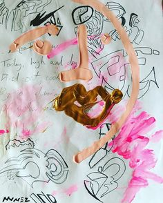 Big Lipped. 2016. CHRISTOPHER ANDRÉS NÚÑEZ. #NVNEZ #9TwinKings #art #paint #acrylic #artford #hartford #XNZart #portrait #artists #artofinstagram #god #light #love #energy #abstract #splatter #ct #fineart #trippy #studio #portrait #cubism