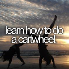 UCLA Gymnastics's Aisha Gerber and assistant head coach Chris Gerber teach you how to do a cartwheel. Description from pinterest.com. I searched for this on bing.com/images