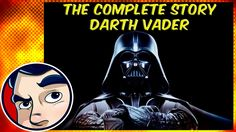 Darth Vader Vol 1 - Complete Story