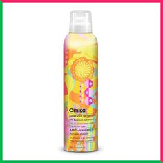 Soften your hair + detangle knots with this dry conditioner.