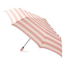 300g Diâmetro 95 cm 2 Cores da Listra das Mulheres Guarda-chuva Item Doméstico Portátil capa de Chuva Totalmente-automático Ensolarado Guarda-chuva de sol e Chuva(China (Mainland))