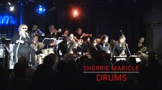 Here's the latest edition of The Pace Report featuring the Diva Jazz Orchestra lead by drummer Sherrie Maricle with special guest jazz vocalist Diane Schuur live at the Iridium in NYC. I sat down with both Sherrie and Diane and talked candidly about the jazz big band and how they are still important to the rise of American music during the 1900's through the 1950's. Enjoy!