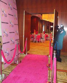 Diva Rockstar Birthday Party Ideas | Photo 17 of 29 | Catch My Party