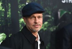 Hey there, Brad.(Photo: Chris Pizzello, Invision/AP)    We haven't seen much of Brad Pitt since news broke last fall that he and wife Angelina Jolie were getting a divorce. But a dude's got to work, and part of work in Hollywood is hanging out on red carpets.  The star made a... http://usa.swengen.com/brad-pitt-hits-the-red-carpet-solo-at-lost-city-of-z-premiere/
