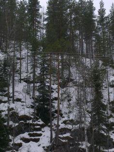 Pärnävaara/Finland