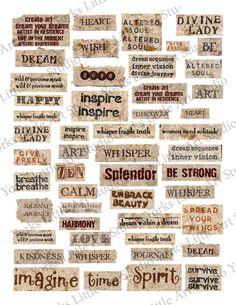 Image 0 my art studio, art journal techniques, gelli printing, junk journal, Etiquette Vintage, K Wallpaper, Snapchat Stickers, My Art Studio, Digital Collage, Free Collage, Collage Collage, Collages, Cool Stickers