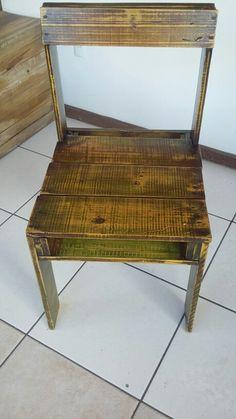 Cadeira #GATOMALOKO