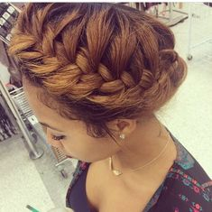 Love for this braid