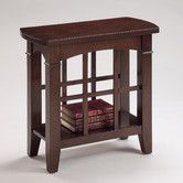 Found it at Wayfair - Camino Chairside Table