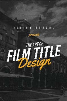 The graphic art of film title design throughout cinema history So cool to see how these iconic films for their look. Check out our post, The Graphic Art Of Film Title Design Throughout Cinema History Research Poster, Graphic Art, Graphic Design, Title Card, Movie Titles, Text Design, Typography Poster, Motion Design, Design Reference