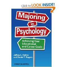 Psychology as a career?