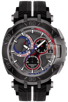 Tissot Watch T-Race Nicky Hayden 2017 Limited Edition Pre-Order