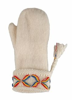 Lovikka Mittens are a Swedish classic, hand made of 100% Shetland wool and lined…