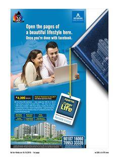 Aparna Cyber life The Hindu 16th Oct 2016