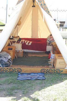Stunning 149 Backyard Tent Ideas For Your Family Camping