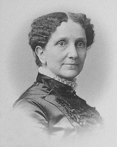 """Mary Baker Eddy (1821-1910):  her recovery from ill health by means of a spiritual healing led to her founding of Christian Science.  Overcoming obstacles and a culture unsupportive of women, she employed brilliant leadership skills and vision to establish a major religion and national newspaper.  In 1908, at age 86, she founded """"The Christian Science Monitor."""""""