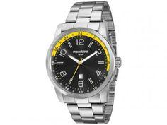 Relógio Masculino Mondaine Analógico - Resistente à Água 99049G0MVNA2