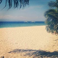 Moalboal Beach, Cebu