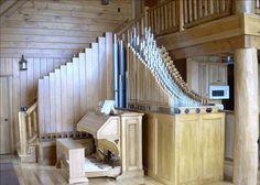 E.B. Gevedon, MD — Residence Organ (Miller Pipe Organ Company)