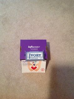 #sudlife #influenster I received these products complementary for testing porpuses from influenster #TLCvoxbox