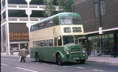 27a went to Gillars Green in Eccleston. Who remembers the old Fine Fare shop?