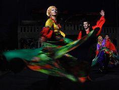 gipsy+dancing | photo