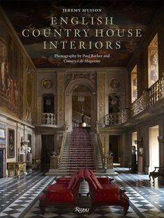 English Country House Interiors. - POTTERTON BOOKS CHELSEA