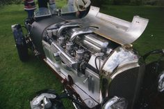 Photos of vintage Bentleys before, during and after coachwork, panelling & new bodies incl. a Special, Speed Six & Twin Turbo by DMark Concepts Vintage Cars, Antique Cars, Twin Turbo, Lakes, Photo Galleries, Concept, Gallery, Ideas, Thoughts