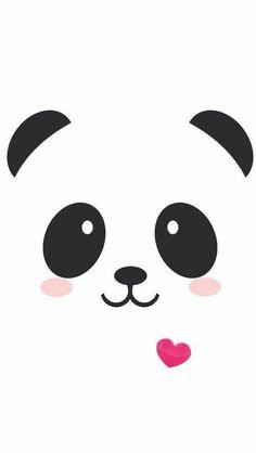 Panda kawaii iPhone wallpaper cute- another one for Danae Varela - Bilder - Hintergrundbilder Cartoon Wallpaper, Cute Panda Wallpaper, Kawaii Wallpaper, Disney Wallpaper, Phone Wallpaper Cute, Panda Wallpaper Iphone, Cellphone Wallpaper, Panda Wallpapers, Cute Wallpapers