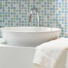 1000 images about wallpaper on pinterest tile for Textured wallpaper for kitchen backsplash