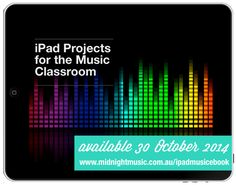 iPad Music Education Projects