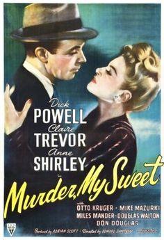 Murder, My Sweet (1944)