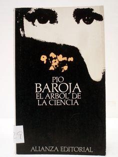 El árbol de la ciencia. Pio Baroja. Ref.6929 - Libros Melior