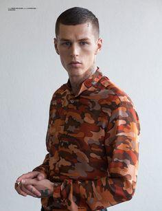 mens editorial fashion - Google Search