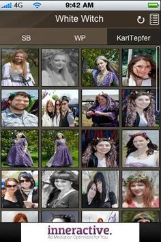 Interested in Wicca/Paganism?  This app might give you some insight into this fascinating alternative religion.  Includes: News, Photos, Video, Audio and Twitter.<br/><br/>Recent changes:<br/>Improved user interface and bug fixes<br/><br/>Content rating: Low Maturity