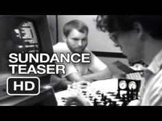 Sundance (2013) - Computer Chess Teaser - Comedy HD - YouTube