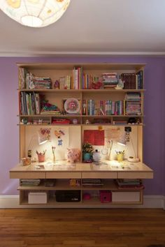 Protect the desk while kids personalize it.