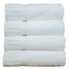 Luxury Hotel Spa Towel 100 Genuine Turkish Cotton Piano White Bath Towel Set Of 4 3 Spa Towels, Cottages By The Sea, Luxury Towels, White Towels, Bath Towel Sets, Hotel Spa, Washing Clothes, Cotton, Alzheimer's Dementia