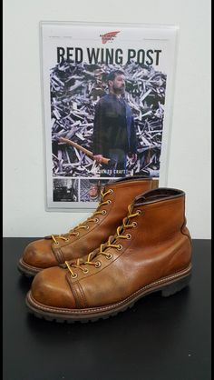 Red Wing 2903