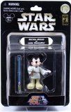 Discount Star Wars Mickey Mouse As Luke Skywalker Special Prices - http://wholesaleoutlettoys.com/discount-star-wars-mickey-mouse-as-luke-skywalker-special-prices