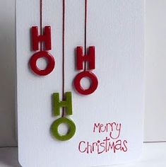So you've decided to make your own DIY Christmas cards? Well, we have compi… Advertisements So you've decided to make your own DIY Christmas cards? Well, we have compiled some of the best and easy Christmas card ideas that may… Continue Reading → Homemade Birthday Cards, Homemade Christmas Cards, Christmas Cards To Make, Homemade Cards, Handmade Christmas, Christmas Diy, Merry Christmas, Christmas Cards Handmade Kids, Christmas Abbott