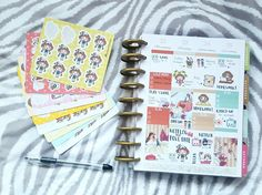 September Favourites   AmeliePlanner & Hourly Planning