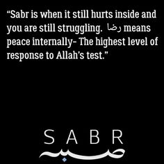 """""""The highest level of response to Allah"""" Allah Quotes, Muslim Quotes, Quran Quotes, Words Quotes, Arabic Quotes, Wise Words, Life Quotes, Sayings, Hindi Quotes"""
